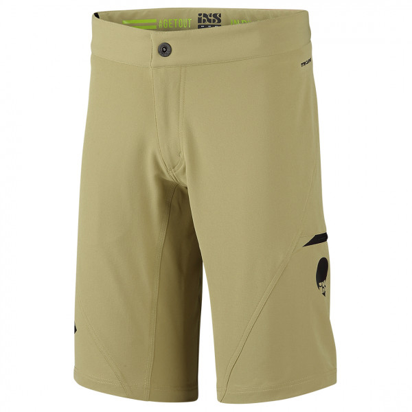 Carve Evo Shorts - Cycling bottoms