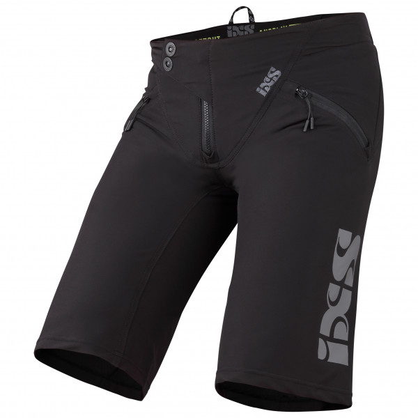 iXS - Trigger Shorts - Cycling bottoms