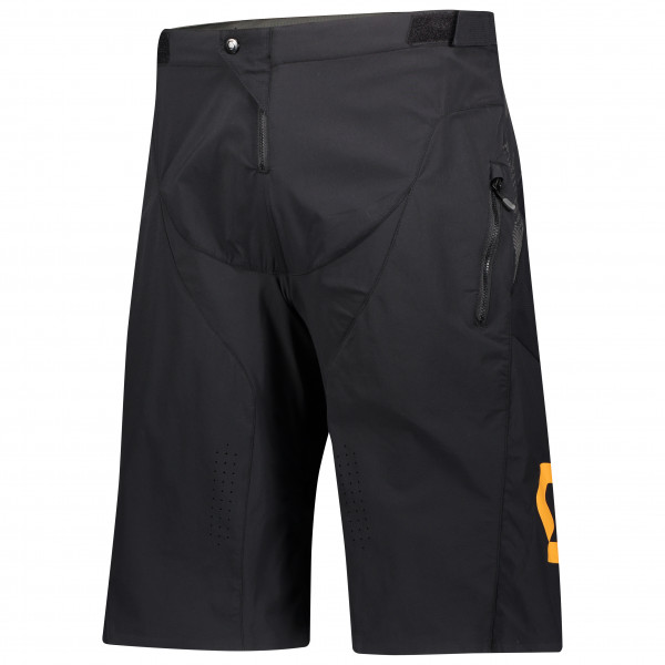 Scott - Trail Shorts Tuned With Pad - Cycling bottoms