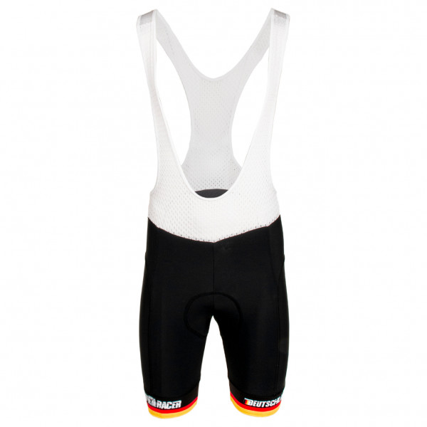 Bibshort Germany Race Proven - Cycling bottoms