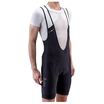 Isadore - Alternative Bib Shorts - Fietsbroek