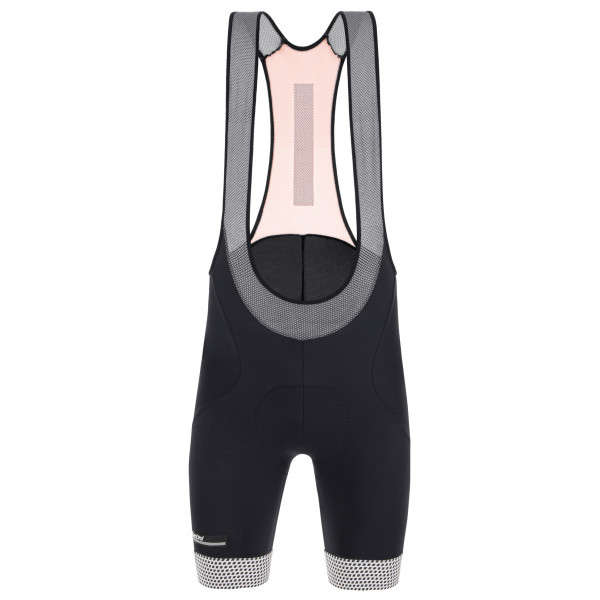 Karma Kite Bibshorts Git Evo Padding - Cycling bottoms