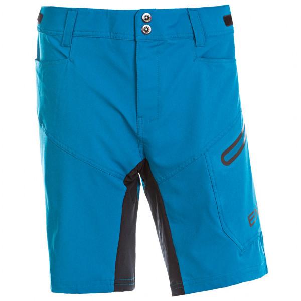 Jamal 2 in 1 Cycling Shorts - Cycling bottoms