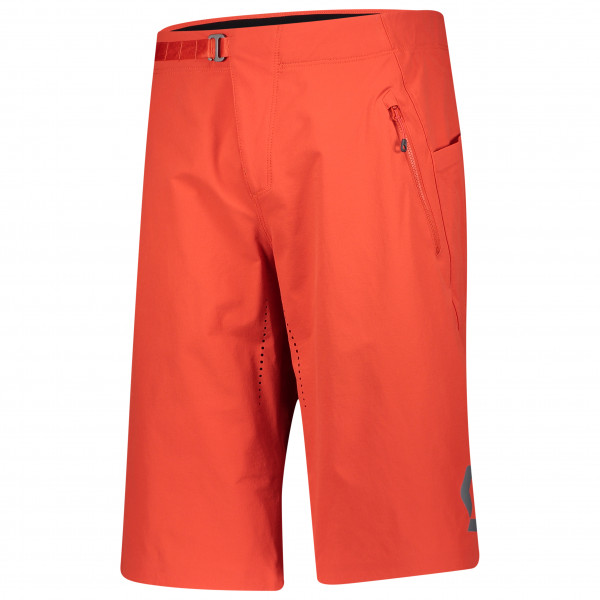 Shorts Trail Vertic Pro with Pad - Cycling bottoms