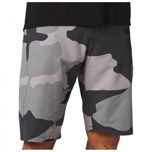 Ranger Short Camo - Cycling bottoms
