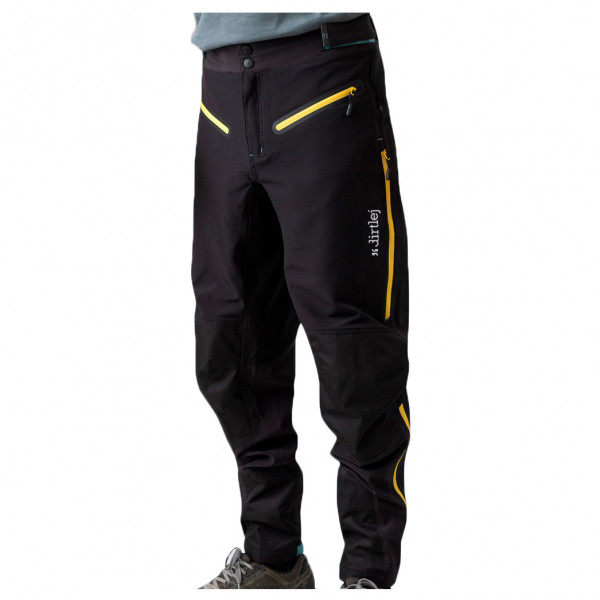 Trailscout Half & Half Long - Cycling bottoms