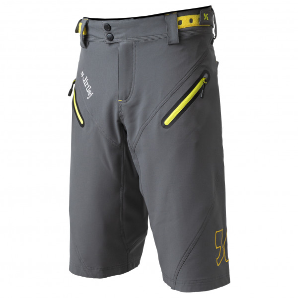 dirtlej - Trailscout Summer - Cycling bottoms