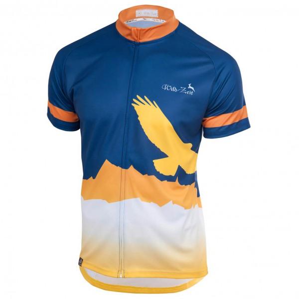 WildZeit - Adlerhorst - Cycling jersey