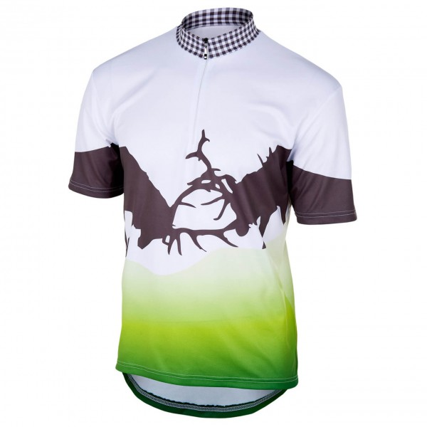 WildZeit - Harry - Cycling jersey