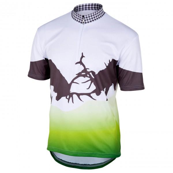 WildZeit - Harry - Cycling jersey