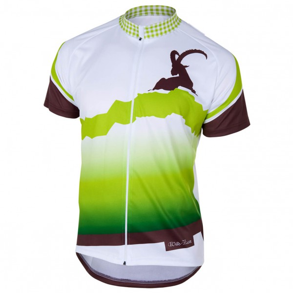 WildZeit - Moritz - Cycling jersey