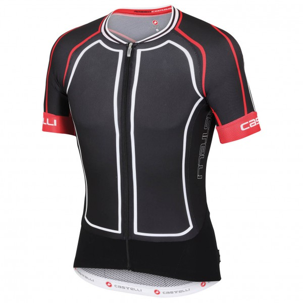 Castelli - Aero Race 5.0 Jersey - Maillot de cyclisme