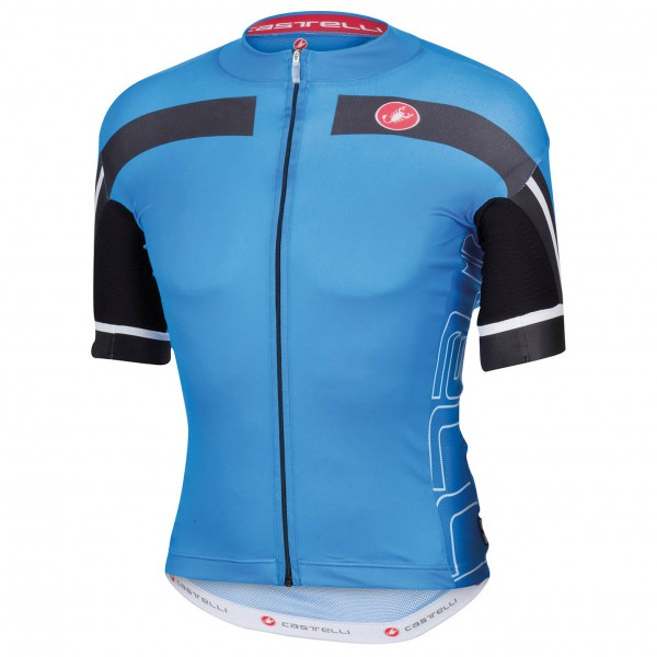 Castelli - Free AR 4.0 Jersey - Cycling jersey