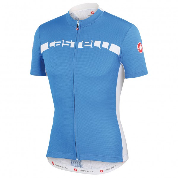 Castelli - Prologo 4 Jersey FZ - Cycling jersey