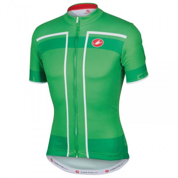 Castelli - Velocissimo Jersey - Pyöräilypusero