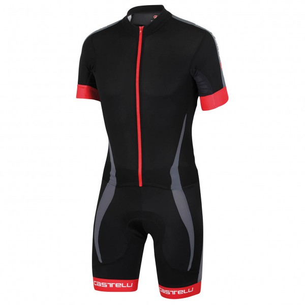 Castelli - Velocissimo Sanremo - Cycling jersey