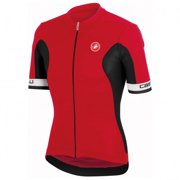 Castelli - Volata Jersey FZ - Maillot de cyclisme