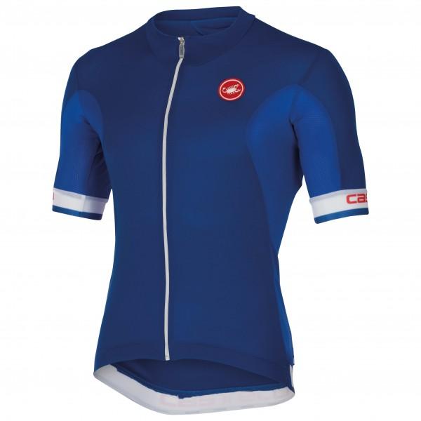 Castelli - Volata Jersey FZ - Fietsshirt
