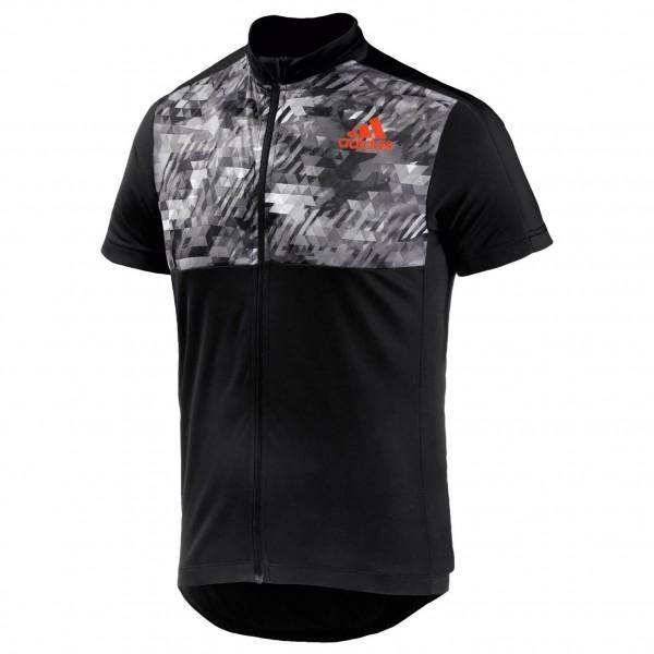 Adidas - Trail Race SS Jersey - Fietsshirt