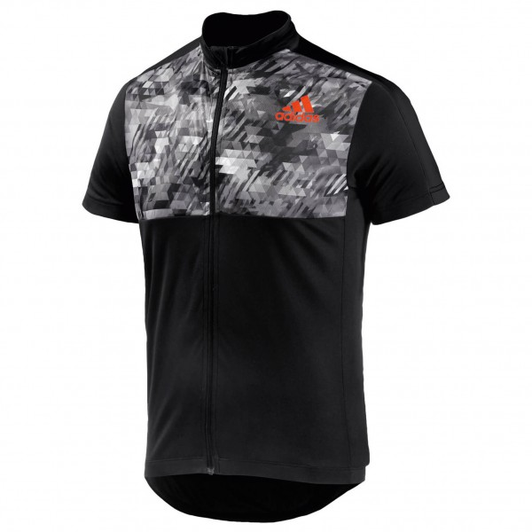 Adidas - Trail Race SS Jersey - Maillot de cyclisme