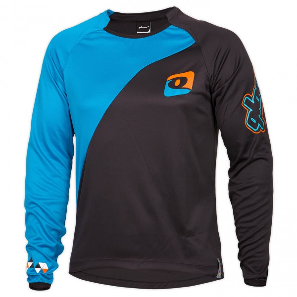 Qloom - Avalon Enduro Long Sleeves - Radtrikot