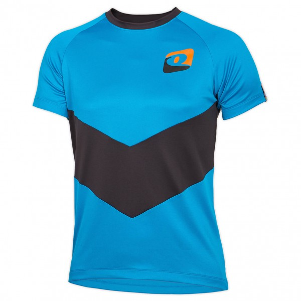 Qloom - Avalon Enduro Short Sleeves - Pyöräilypusero