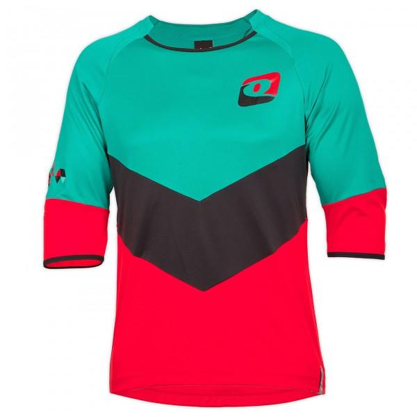 Qloom - Avalon Enduro 3/4 Sleeves - Fietsshirt