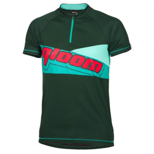 Qloom - Cairns - Pyöräilypusero