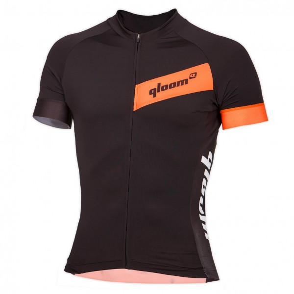 Qloom - Fraser Premium Short Sleeves - Cycling jersey