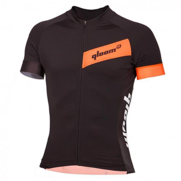 Qloom - Fraser Premium Short Sleeves - Fietsshirt