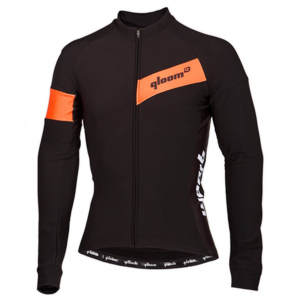 Qloom - Fraser Premium Long Sleeves - Maillot de cyclisme