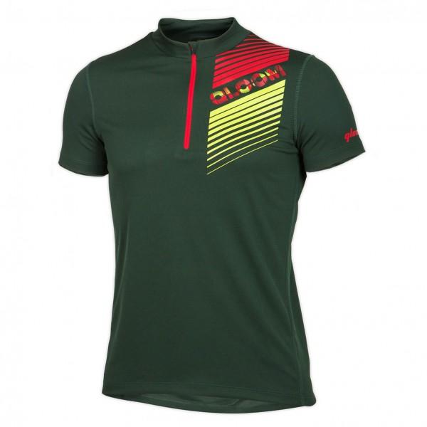 Qloom - Hamilton - Cycling jersey