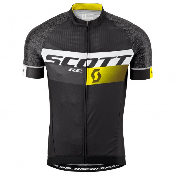 Scott - Shirt RC Pro Tec S/S - Maillot de cyclisme
