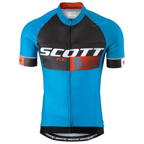 Scott - Shirt RC Pro S/S - Maillot de cyclisme