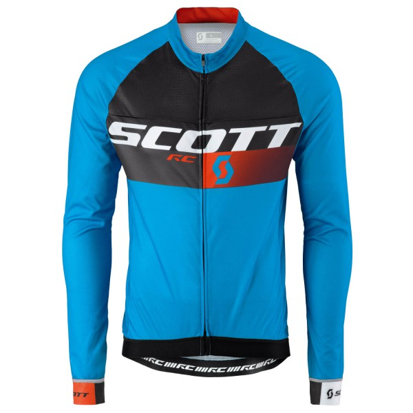 Scott - Shirt RC Pro light L/S - Maillot de cyclisme