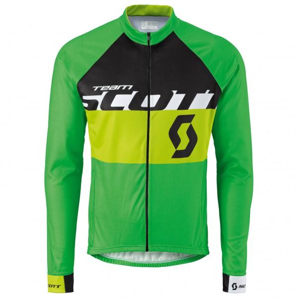 Scott - Shirt RC Team L/S - Pyöräilypusero