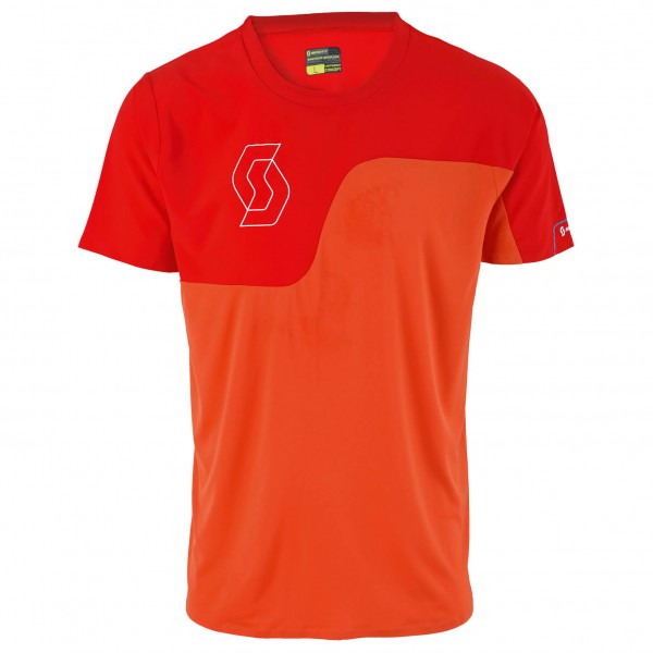 Scott - Shirt Trail Tech 10 S/S - Radtrikot