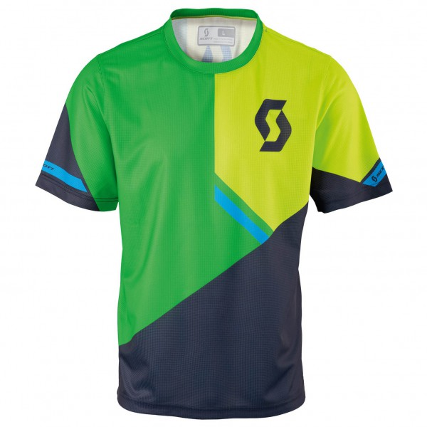 Scott - Shirt Trail 40 S/S - Cycling jersey