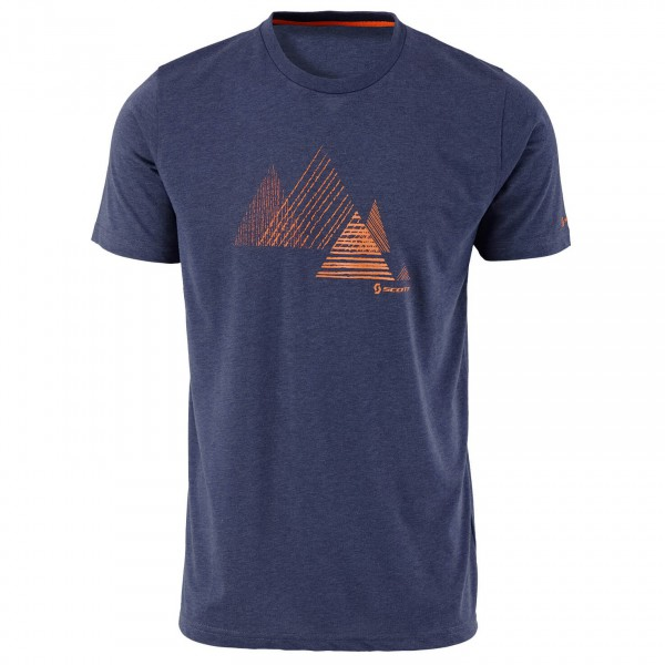 Scott - Shirt Trail MTN 30 S/S - Cycling jersey