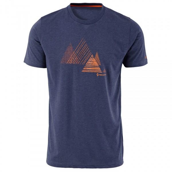 Scott - Shirt Trail MTN 30 S/S - Radtrikot