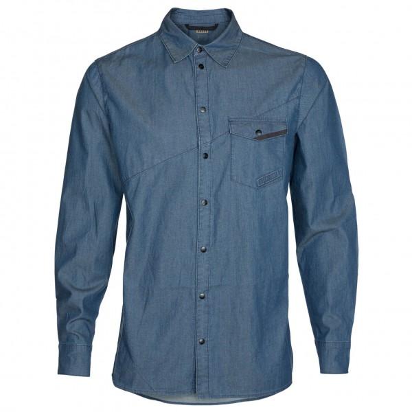 ION - Shirt Stroke L/S - Hemd