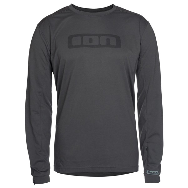 ION - Tee L/S Logo DR - Cycling jersey