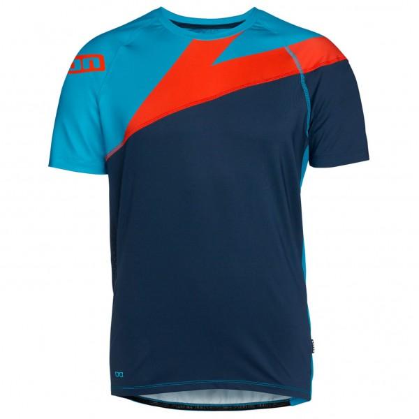 ION - Tee S/S Strait - Fietsshirt