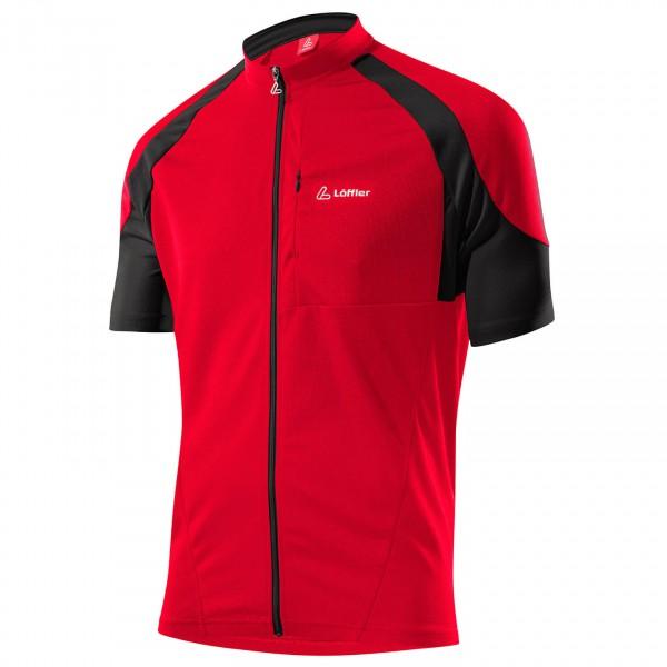 Löffler - Bike-Trikot Active FZ - Maillot de cyclisme