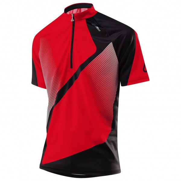 Löffler - Bike-Trikot Active HZ Print - Cycling jersey