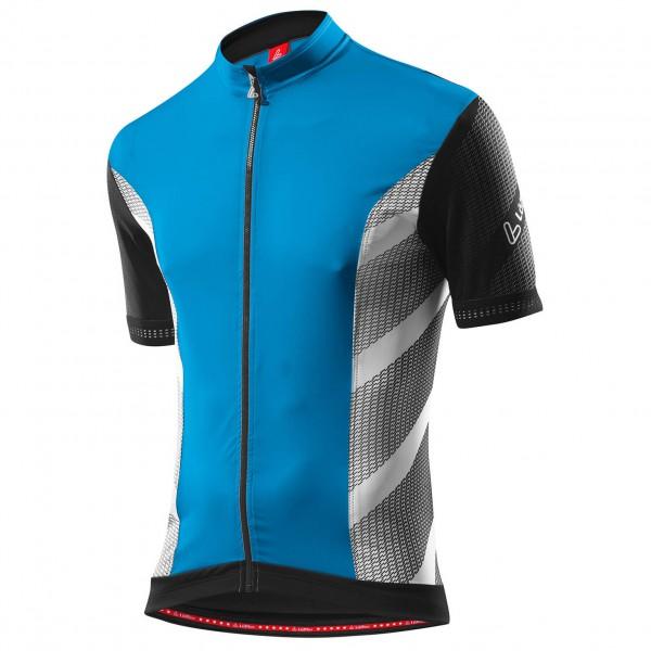 Löffler - Bike-Trikot Hotbond FZ - Fietsshirt
