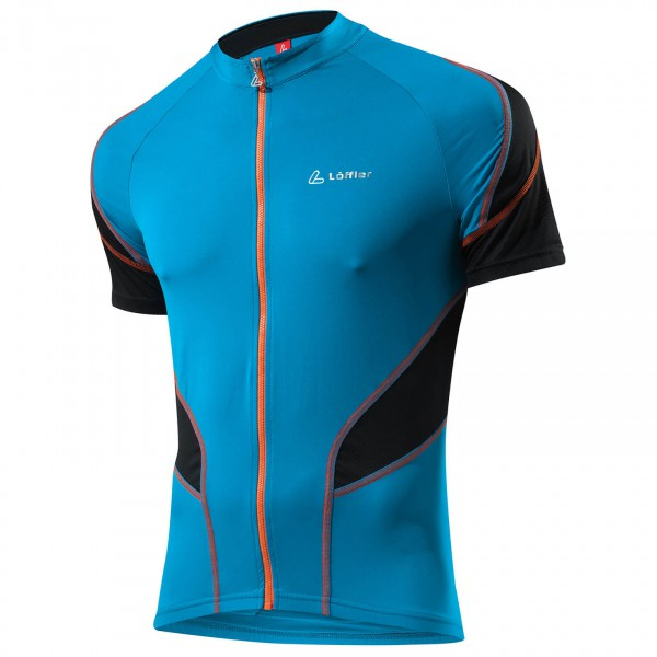 Löffler - Bike-Trikot Performance FZ - Cycling jersey