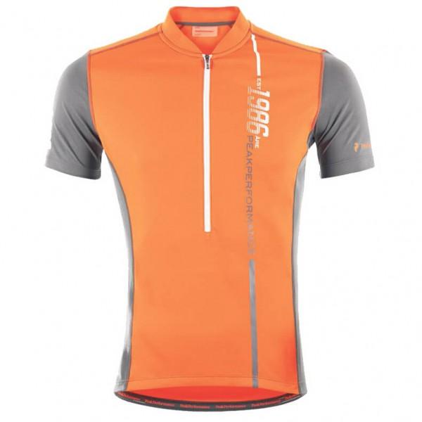 Peak Performance - Amasa SS - Cycling jersey