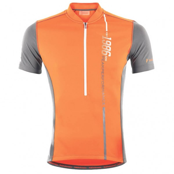 Peak Performance - Amasa SS - Maillot de cyclisme