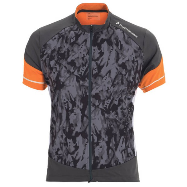 Peak Performance - Sirrus SS - Cycling jersey